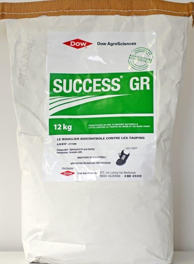 Success GR