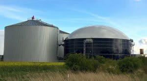 Biogaz méthanisation salon biogaz europe Entraud partenaire média