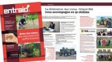 Grand Est agriculture : retrouvez les versions pdf grand est de vos régions alsace lorraine champagne ardennes