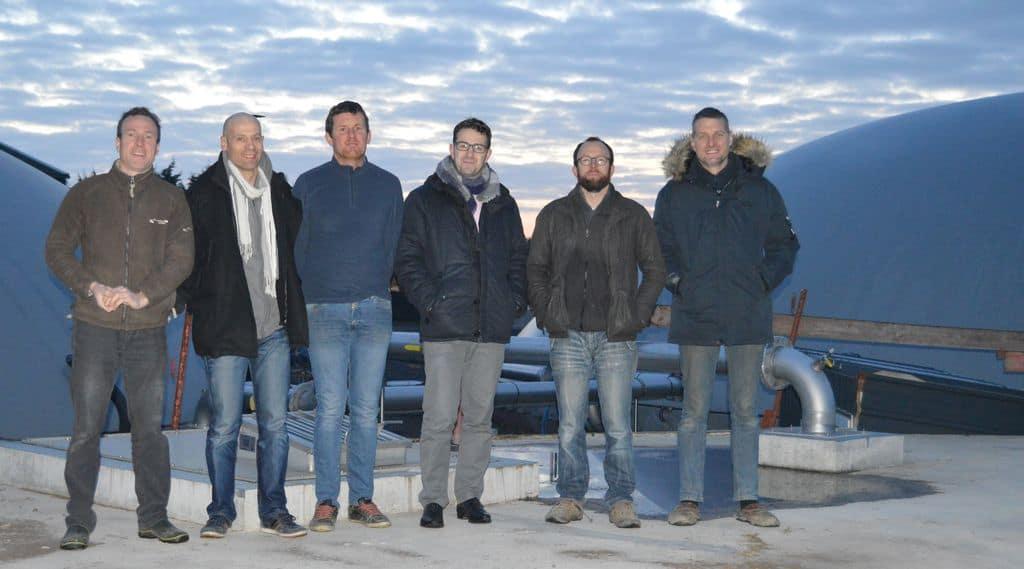 Méthanisation Ille et Vilaine : projets et bilan de la première année de fonctionnement de l'unité de méthanisation en Bretagne.