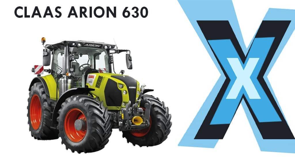 Analyse économique du tracteur claas arion 630 : quel est le coût d'utilisation de cette machine agricole ?