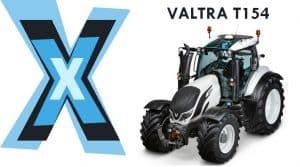 Tracteur valtra t154 : la rédaction du magazine Entraid' passe ce modèle aux rayons x. Coût, entretien, décote...