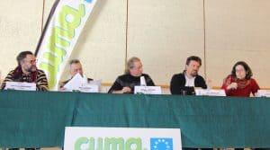 Cuma Frenade, Trois cantons, Charraud, DiNAC, Merpins, assemblée générale, Fédération des cuma des Charentes