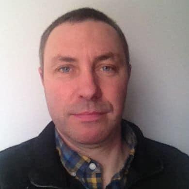 Jérôme Lévêque