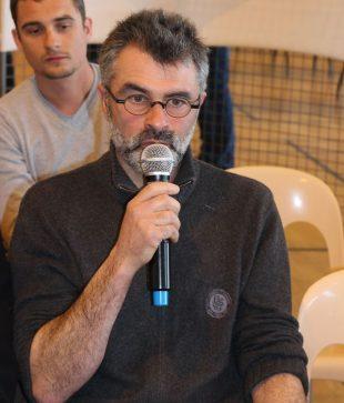 Laurent Carayol, cuma de la Charraud