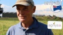 élevage laitier Nouvelle Zélande : Microtrottoir réalisé dans les prairies de Nouvelle-Zélande