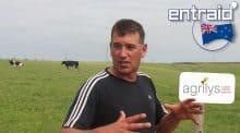 exploitation laitière Nouvelle Zélande : James Stewart explique le fonctionnement de son système de production