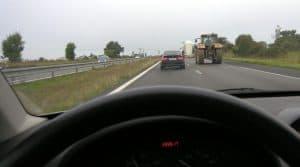 Réglementation routière_circulation 4 voies_Bressuire