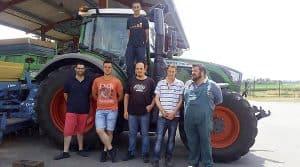 formation salarié agricole : formation pour les adultes sur l'insertion et la qualification des salariés agricoles.