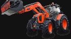 tracteurs kubota nouveautés présentées au salon de l'herbe 2018