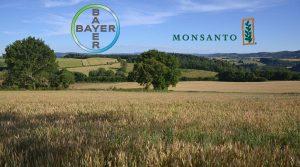 Fusion Bayer Monsanto : 6 milliards d'euros : c'est le montant du rachat de certaines activités du groupe Bayer par BASF, fusionné par la suite avec Monsanto.