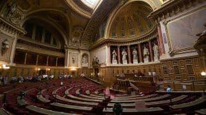 PAC verte pour Nicolas Hulot, le ministre de la Transition écologique expose ses idées au Sénat