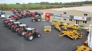 cuma Bourgogne, cuma Franche- Comté, cuma Centre, cuma Nord, cuma Est, tracteur, coût, investissement, fiscalité,