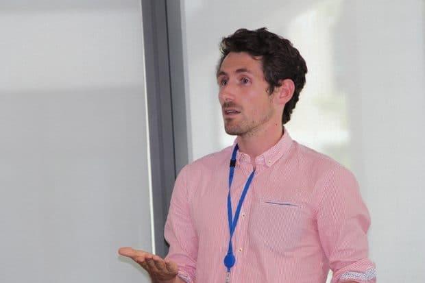 Bastien Boissonnier (Frcuma AuRA)