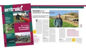 Entraid Gironde édition spéciale départementale