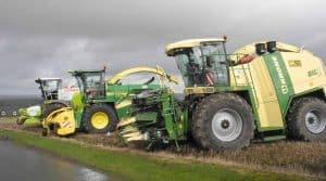 achat groupé de matériels agricoles appel d'offre frcuma ouest 131 millions d'euros d'investissement annuel