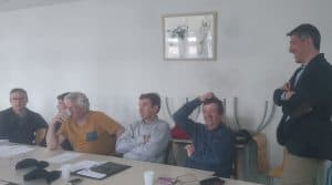 Une formation sur le recouvrement des impayés pour les cuma de Haute-Garonne.