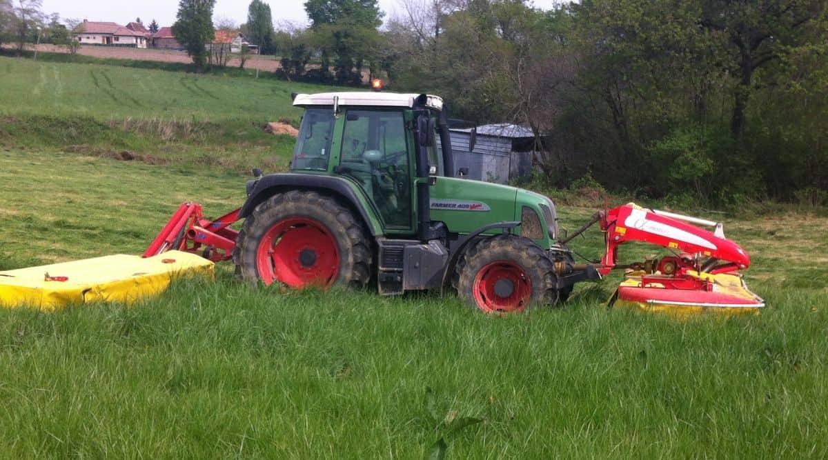 Les agriculteurs peuvent trouver des solutions pour solutionner les pics de travail de l'été sans embaucher.