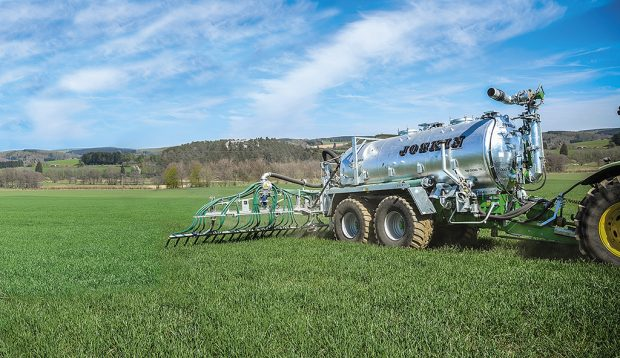 transition agroécologique et autonomie : épandage et règlementation