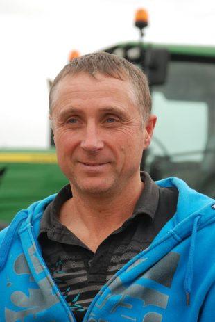 agriculteur et élu.