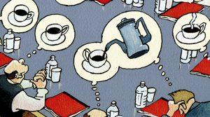 Comment rendre une réunion efficace ? Mode d'emploi sur Entraid.