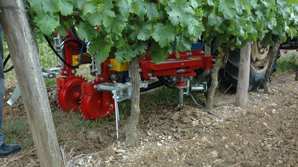 Une demi-journée technique sera consacrée aux outils interceps le 21 juin à Marsac en Charente.