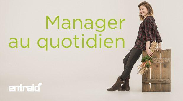 Manager dans le secteur agricole employeur