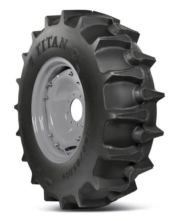 pneu Titan RainDrop
