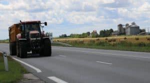 convoi agricole 44 tonnes