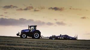 intentions d'achat des matériels agricoles en 2018, les tracteurs représentent 12% des projets d'achat