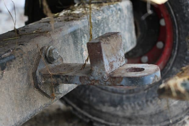 astuce pick-up ensileuse essieu astuce pick-up d'ensileuse