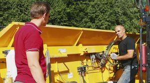 Remunération salarié agricole
