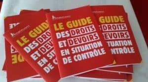 Contrôles agricoles, un guide des droits et devoirs de la Confédération agricole