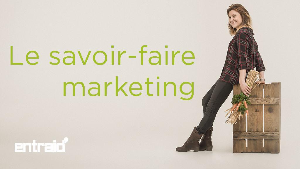 Vente directe agriculteurs : se lancer dans la vente et appréhender le savoir-faire marketing