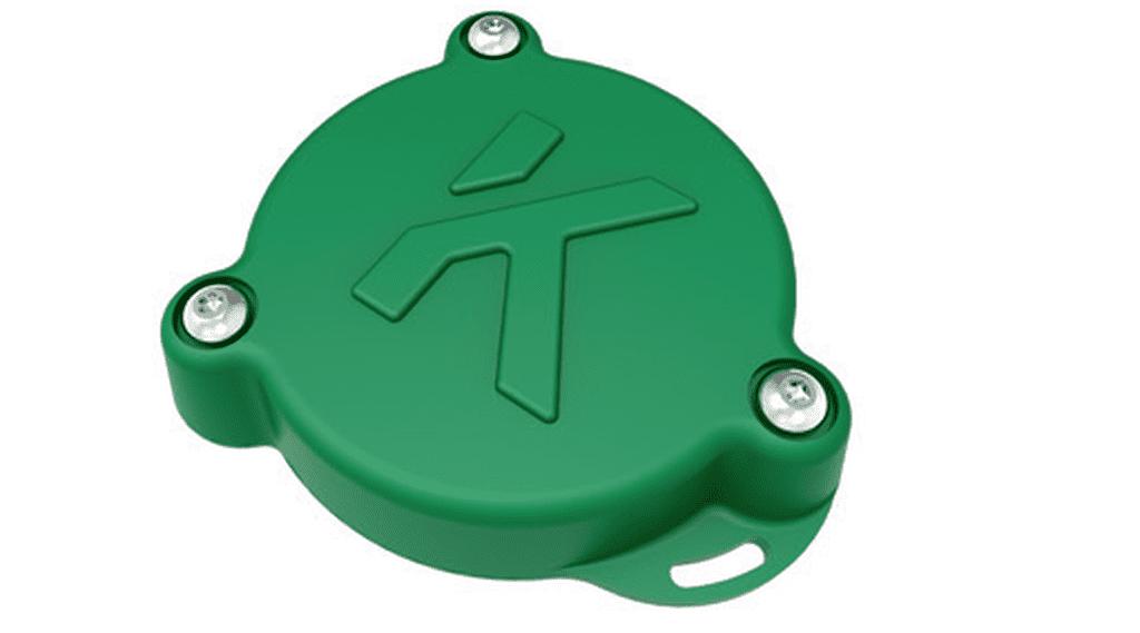 Compteur pour matériels partagés développé par Kemtag
