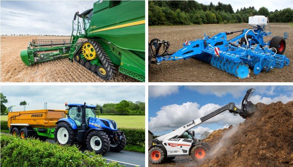 innov agri 2018 tracteurs