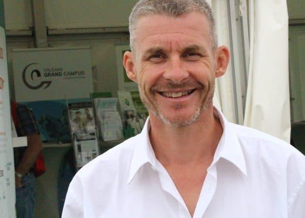 Sylvain Deseau