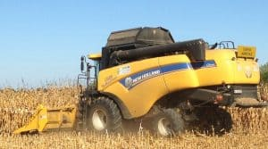New Holland CX 6080