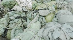 La Fdcuma porte une opération de collecte des plastiques agricoles usager pour les recycler.