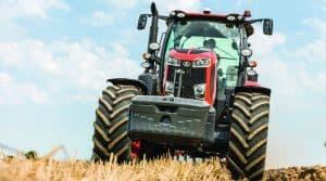 prix des tracteurs, tracteur Kubota