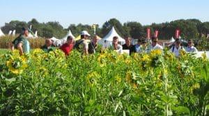 pôle méthanisation de MécaMaïs, La Région Nouvelle-Aquitaine est très active dans le domaine de la méthanisation agricole.