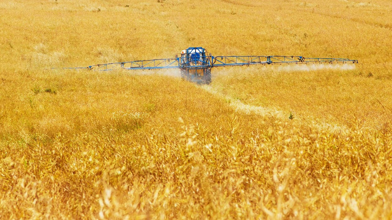 rassemblements contre pesticides
