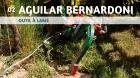 Aguilar intercep à lame mecanique