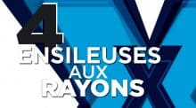 Rayons X Ensileuses cout utlisation