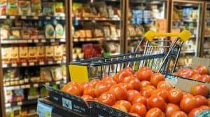 Excedent agroalimentaire en baisse France union européenne