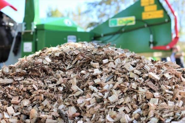 valeur du bois sur l'exploitation