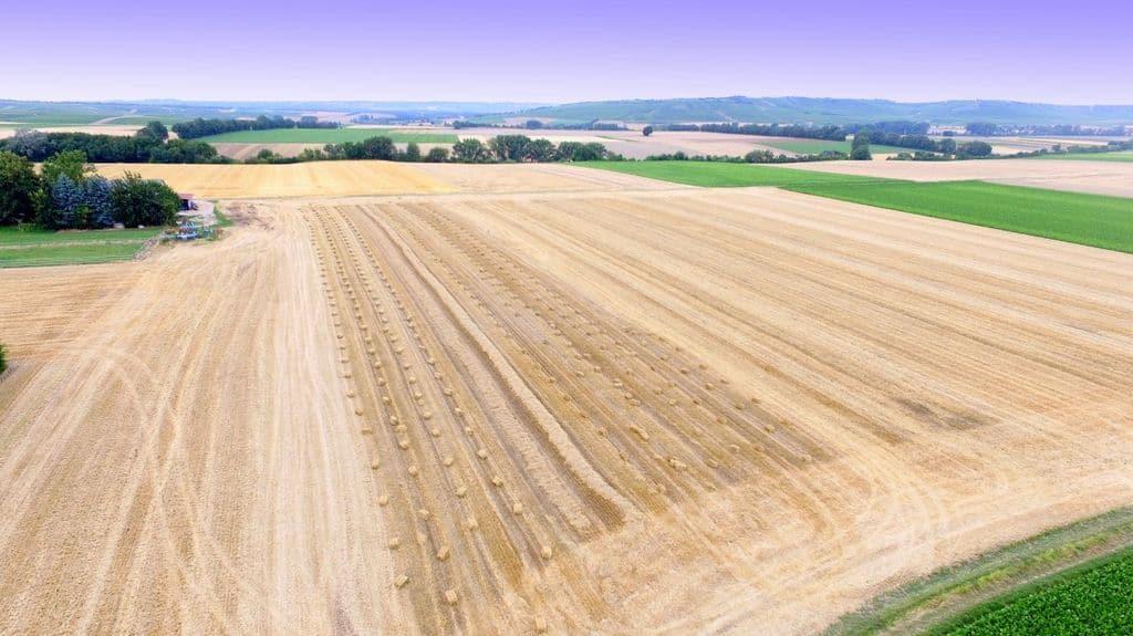 Trop ou pas assez de régulation foncière, 4e conférence départementale du foncier rural qui s'est tenue à Poitiers le 1er octobre