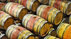 tonneau tonnellerie vin français