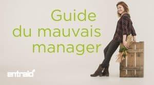 posture manager agricole, manager au quotidien
