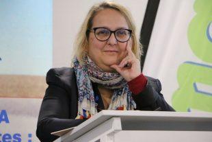Muriel Mahé a dressé avec un groupe d'experts 4 scénarios pour l'enseignement agricole.